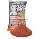 Bait-Tech Super Method Mix Red Groundbait 1kg