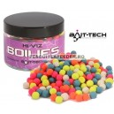 Bait-Tech Fluoro Shellfish Boiles 10mm