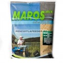 Maros Mix - Nada Series Method feeder mix semințe 1kg