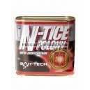 Bait-Tech N-Tice Canned Polony Meat 340gr