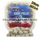 Haldorado - Top 10 Carp Pellet FermentX Nou 2014