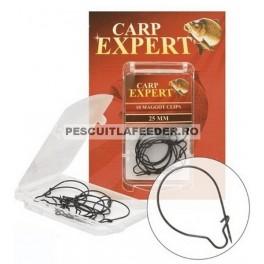 Carp Expert Maggot Clip