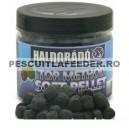 Haldorado - TOP Method Soft Pellet Black Squid