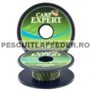 Carp Expert Fast Sinking Camou Green 10m
