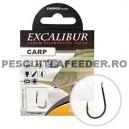 Carlige Legate Excalibur Carp Classic BN