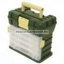 Valigeta Fishing Box K3 Comet Tip.1076