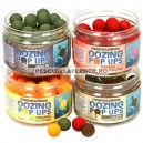Sonubaits Oozing Pop Ups Coconut 15mm