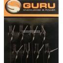 Guru Bayonet Hair Rigs 10cm