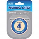 MAP Natural Latex 5 mt.