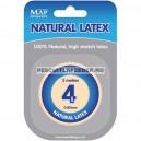 MAP Natural Latex 5 mt.
