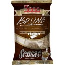Sensas 3000 Feeder Brune