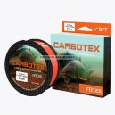 Fir Carbotex Feeder Sinking Orange Fluo 250m