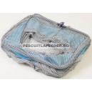 Preston Quick Dry Silver Keepnet 2,5m