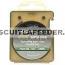 Korum Xpert Powerbraid Green  10 lb