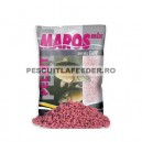 Maros Mix Micropelete Rosu 3mm 1kg