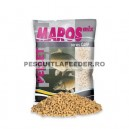Maros Mix Micropelete Galben 3mm 1kg