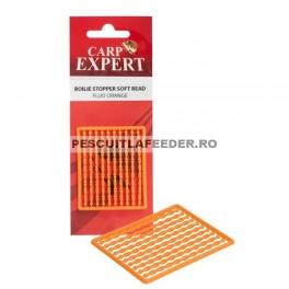 Opritor Orange Fluo Pentru Boilie Carp Expert