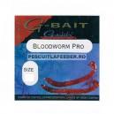 Carlige Gamakatsu  G- Bait Bloodworm Pro