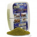 Haldorádó - Fluo Micro Method Feed Pellet - Mega Lemon Nou 2015