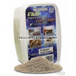 Haldorado - Fluo Micro Method Feed Pellet - Devil Buster