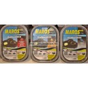 Maros Mix Method Box - Halibut  Box