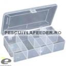 Cutie Pentru Accesorii 13,5x7,5cm 7 compartimente