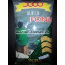 Sensas 3000 Super Fond (Super Heavy Mix)1 kg