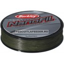 Berkley Nanofil Verde Olive 125m