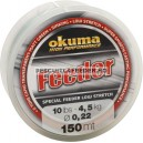 Fir Okuma Feeder 150m
