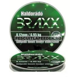 Haldorado Braxx Pro - Fir textil pentru inaintas 10m
