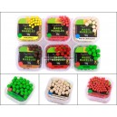 Browning Hybrid Magic Marbles Micro Boilies 8mm
