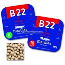 Browning Hybrid Magic Marbles Micro Boilies B22