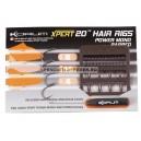 Korum Xpert Mono Hair Rigs Barbed