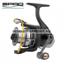 Mulineta SPRO Passion R Black 4000