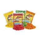 Benzar Mix - Porumb Rainbow Corn Capsuna 1,5kg