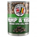 VDE Hemp & Krill  400ml