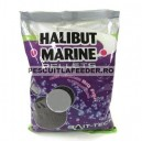Bait-Tech Halibut Marine  Pellets 4mm /  900 gr