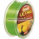 Fir Asso Ultra Cast Verde Fluo 150m