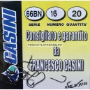 Italica Carlige Casini 66BN