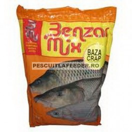 Nada Benzar Mix Baza Crap 1kg