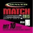 Carlige Maver Match This Mt10