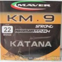 Carlige Maver Katana Seria Match KM 9