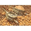 Guru In-Line Method Feeder Hybrid Small 36gr