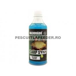 Haldorado - Carp Syrup Fuziunea Albastra / Blue Fusion Nou 2017