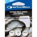 Carlige Legate Garbolino Special Gardons Bleu Concours