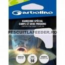Carlige Legate Garbolino  Special Carpe