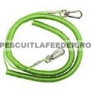 Cablu de Siguranta DAM Safety Coil Cord