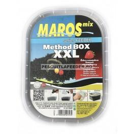 Maros Mix Method Box XXL Capsuni