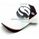 Sapca Guru Brush Logo Mesh