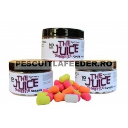 Bait-Tech The Juice Dumbells Wafters 10 mm